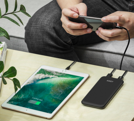 Powerbanks | 5 things to know about a Powerbank