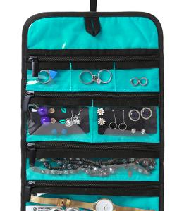 #travelgear #jewelleryorganiser