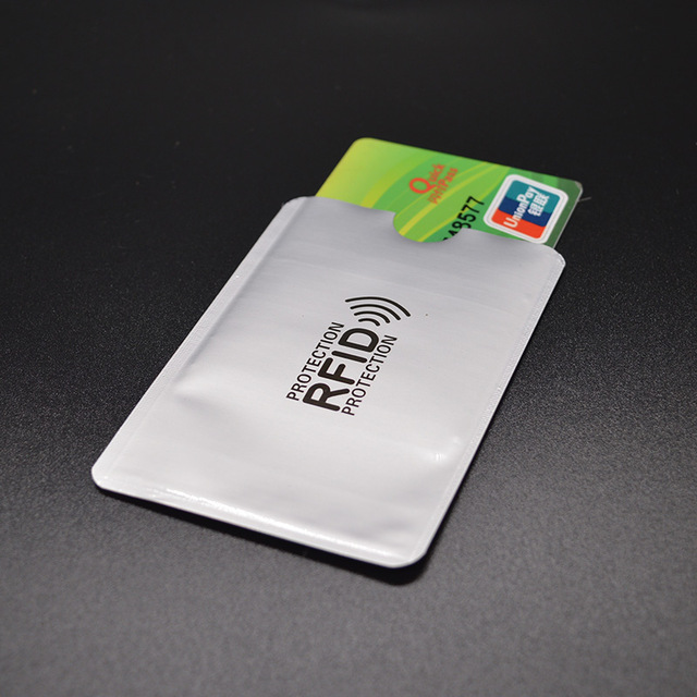 Holder Card The Travel Store Protection Gear Rfid