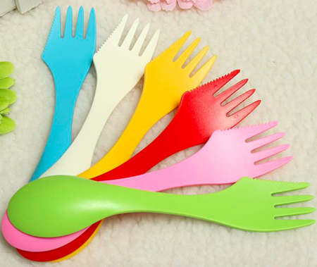 The Spork – Everything you need to know about the Spork