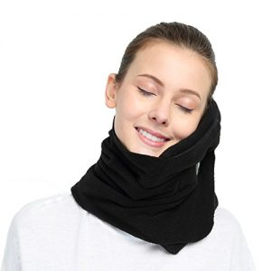 #TravelPillowScarf